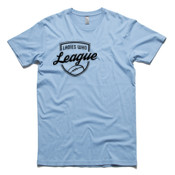 Ladies who League: Men's (comes in assorted colours)