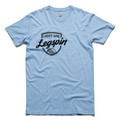 Tee: Ladies who League Mens (Comes in Assorted Colours)